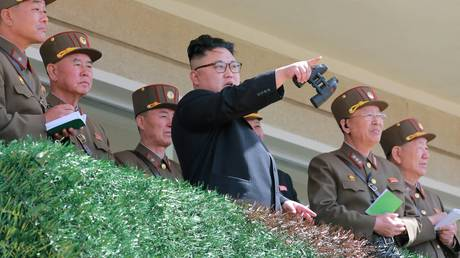 Βόρεια Κορέα: Οι ΗΠΑ σχεδίαζαν δολοφονική-χημική επίθεση κατά του Κιμ Γιονγκ Ουν
