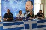 Γίνεται κόμμα η «Ελλήνων Συνέλευσις» του Σώρρα – Υπόσχονται 20.000 ευρώ σε κάθε Έλληνα! [vds]
