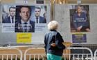 Γαλλία: Το ένα τέταρτο των ψηφοφόρων δεν θα πάει να ψηφίσει στον β' γύρο