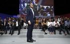 Γαλλία-βουλευτικές: Πρώτο στην πρόθεση ψήφου το κόμμα του Μακρόν