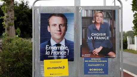 Γαλλικές εκλογές: Γεμάτη ανατροπές η φετινή αναμέτρηση