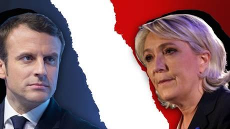 Γαλλικές εκλογές Live: Νικητής ο Μακρόν σύμφωνα με τις πρώτες εκλογικές εκτιμήσεις
