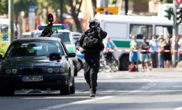 Γερμανία: Σύλληψη 17χρονου που σχεδίαζε επίθεση στο Βερολίνο