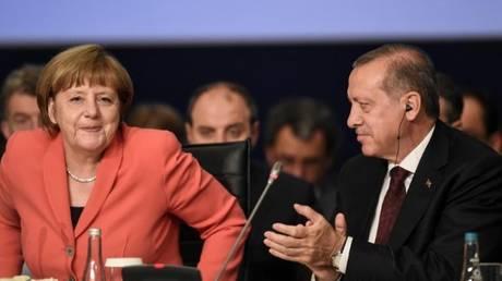 Γερμανικά ΜΜΕ: Η Γερμανία έδωσε άσυλο σε πολλούς τούρκους στρατιωτικούς