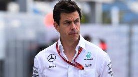 Γιατί αγάπησε ξανά τη Formula1 ο Βολφ;