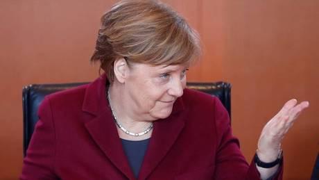 Δημοσκόπηση: Η CDU της Μέρκελ πήρε προβάδισμα επί του SPD στη Βόρεια Ρηνανία-Βεστφαλία