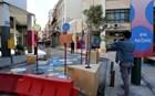 Δύο νέοι πεζόδρομοι στο κέντρο της Αθήνας