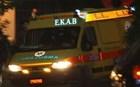 Δύο σοβαρά τραυματίες από τον εκτροχιασμό αμαξοστοιχίας στο Άδενδρο