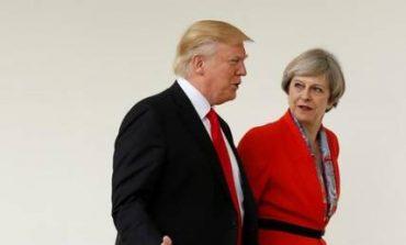 Επίθεση Μάντσεστερ: Οργή Βρετανίας για τις αμερικανικές διαρροές πληροφοριών