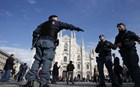 Επίθεση με μαχαίρι σε αστυνομικό και στρατιωτικό στο Μιλάνο