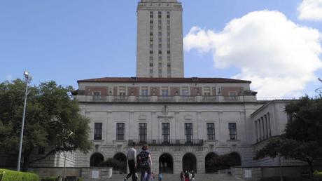 Επίθεση με μαχαίρι στο Πανεπιστήμιο του Τέξας-Ένας νεκρός