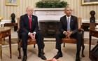 Επιμένει ο Τραμπ ότι ο Ομπάμα παρακολουθούσε τα τηλέφωνά του