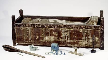 Επιστήμονες «διάβασαν» το DNA στις αιγυπτιακές μούμιες
