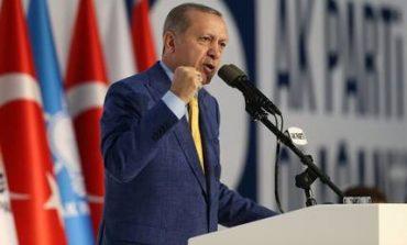 Ερντογάν για την επίθεση στο Μάντσεστερ: Το αντίδοτο στην τρομοκρατία είναι η αλληλεγγύη