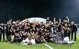Εσπασε κατάρα 14 χρόνων ο ΠΑΟΚ – Το Κύπελλο επέστρεψε στον Λευκό Πύργο!
