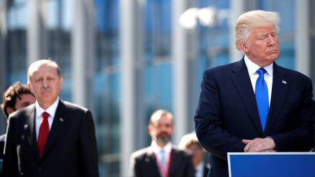 ΗΠΑ: Ευχές Τραμπ στους μουσουλμάνους για το Ραμαζάνι