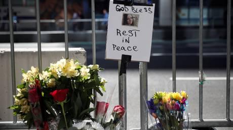ΗΠΑ: Τρεις άνθρωποι χαροπαλεύουν μετά το δυστύχημα στην Τάιμς Σκουέρ