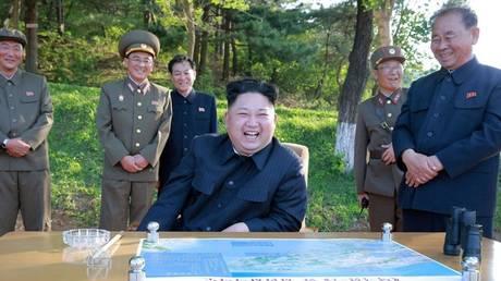 ΗΠΑ και Ιαπωνία συμφώνησαν σε κυρώσεις κατά της Βόρειας Κορέας