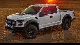 Ηλεκτρικό pickup από τη Ford;