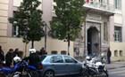 Ηράκλειο: Αναστάτωση από φάρσα για βόμβα στο Δικαστικό Μέγαρο