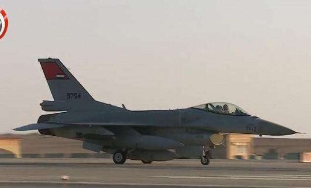 Η Αίγυπτος βομβάρδισε βάσεις τζιχαντιστών στη Λιβύη – Αντίποινα για την επίθεση σε κόπτες χριστιανούς (vid)
