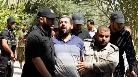 Η Χαμάς καταδίκασε σε θάνατο τρεις Παλαιστίνιους