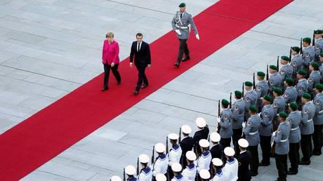 Η γερμανική πρόταση για να αλλάξει η Ευρώπη – Ποιες χώρες θα τιμωρούνται