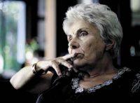 Η μεγάλη Ελληνίδα ποιήτρια Κική Δημουλά Επίτιμη Διδάκτωρ του ΕΚΠΑ