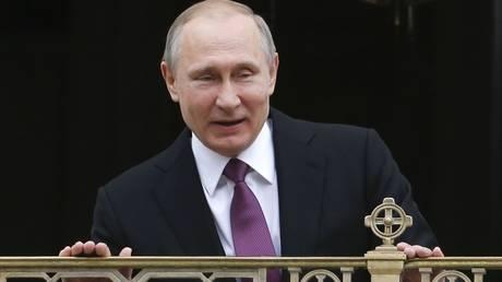 Η πλειοψηφία των Ρώσων θα ήθελε τον Πούτιν για πρόεδρο και μετά το 2018