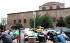 Θεσσαλονίκη: Δημότες κρατήστε τα σκουπίδια στα σπίτια σας