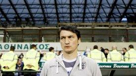 Ιβιτς: «Ολοι είδαν τι συνέβη στη Λεωφόρο»