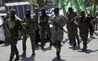 Ιστορική απόφαση της Χαμάς: Αποδέχεται τα σύνορα του 1967
