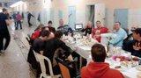 Καμπάνες στον Κορυδαλλό για το τσιμπούσι του Ξηρού με τους «Πυρήνες»