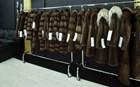 Καστοριά: Για πρώτη φορά στην Ελλάδα γούνα με χρυσό 24 καρατίων!