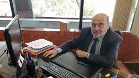 Κολυμπάδης: «Θα πρυτανεύσει η λογική στην ΕΟΕ»