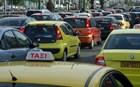 Κυκλοφοριακό κομφούζιο: Δείτε την κίνηση στην Αθήνα