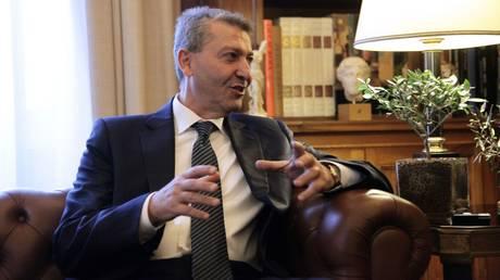 Κύπρος: Ανακοίνωσε την υποψηφιότητά του για τις Προεδρίκες ο Γ. Λιλλήκας