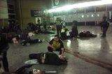Μάντσεστερ: Στα χέρια των αρχών βίντεο του μακελάρη λίγη ώρα πριν την έκρηξη