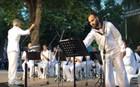 Μπάντα του Ναυτικού αφιέρωσε τραγούδι στους νεκρούς του ελικοπτέρου