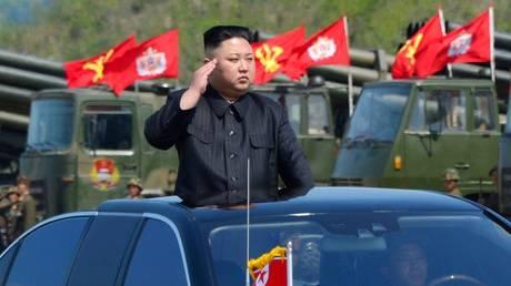 Μπαλόνια… τα ιπτάμενα αντικείμενα που έστειλε στη Νότια Κορέα ο Κιμ Γιονγκ Ουν