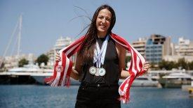 Νέο τριετές για Χριστοδούλου στον Ολυμπιακό!