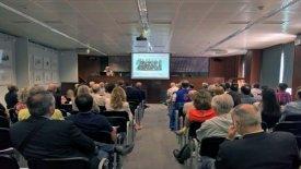 Νοσταλγία, αναμνήσεις και συγκίνηση στις βραβεύσεις του ΣΦΕΕΟΠ
