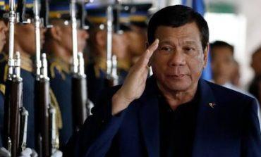 Οι Φιλιππίνες καθησυχάζουν τους επενδυτές για τον στρατιωτικό νόμο