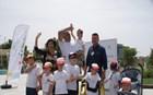 Οι μικροί Ροβινσώνες σε ένα βιωματικό περίπλου στην Αθήνα
