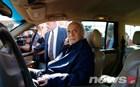 Οι πρώτες φωτογραφίες από την αποφυλάκιση Τσοχατζόπουλου