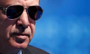 Οι σωματοφύλακες του Ερντογάν προκαλούν ξανά
