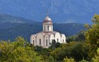 Ομογενής από τη Ρωσία έχτισε λαμπρή εκκλησία έξω από το Ναύπλιο (βίντεο)