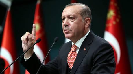 Ο Ερντογάν προειδοποιεί τη Γερμανία με ένα «αντίο»
