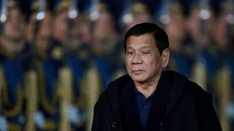 Ο Ντουτέρτε κήρυξε στρατιωτικό νόμο σε επαρχία των Φιλιππίνων