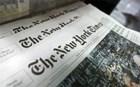 Ο Ντόναλντ Τραμπ εκτίναξε τις πωλήσεις των New York Times